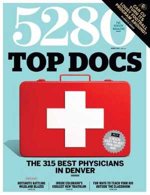 5280 Top Docs of 2015