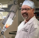 Robotic Surgery Program Expands
