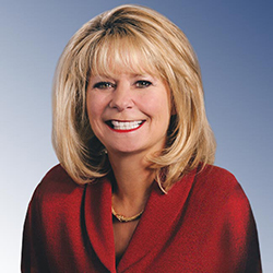 HealthONE CEO Named One of CO's Most Powerful Women