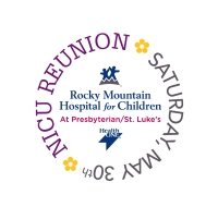 Rocky Mountain Hospital for Children at P/SL NICU Reunion